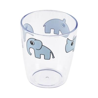 Done by Deer Yummy mini pohár, kék